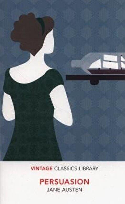 Jane Austen - Persuasion -