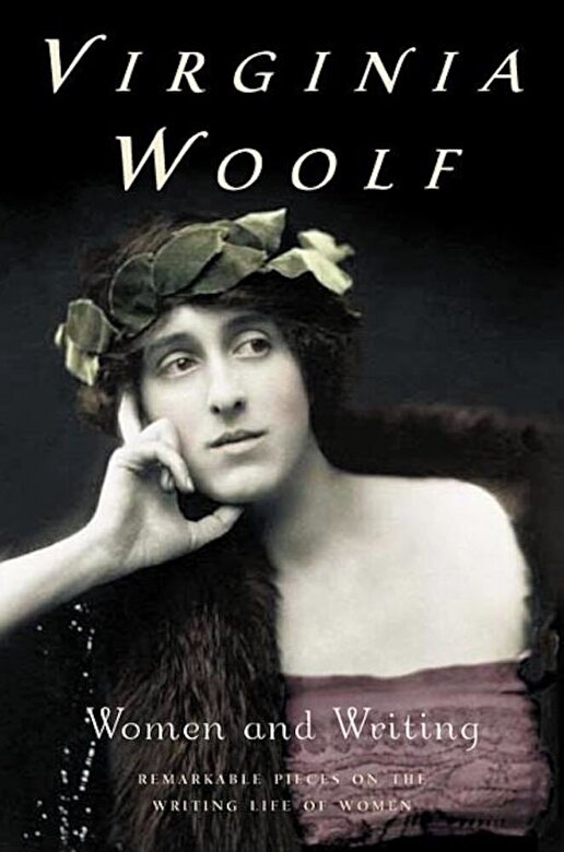 Virginia Woolf - Women and Writing, Paperback -