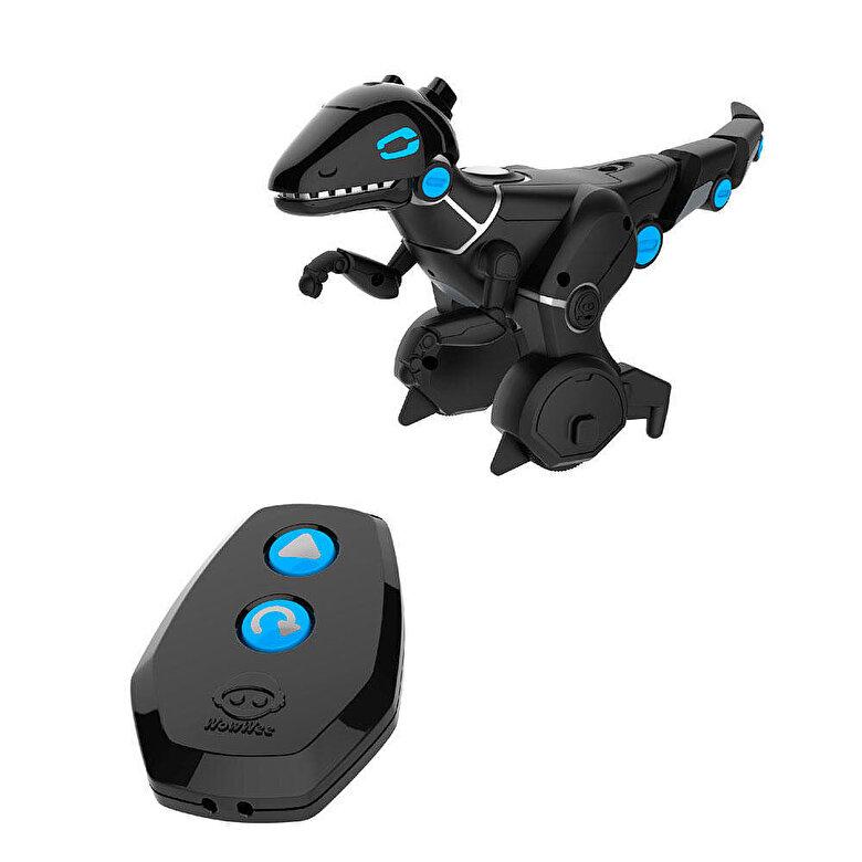 WowWee - Jucarie interactiva WowWee - Mini RC MiPosaur, 18 cm -