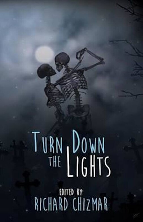 Stephen King - Turn Down the Lights, Paperback -