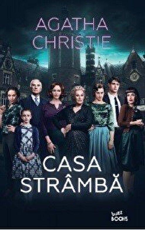 Agatha Christie - Casa stramba -