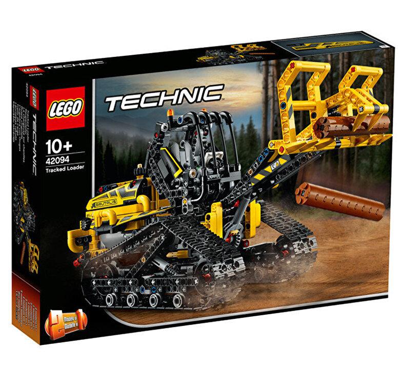 LEGO - LEGO Technic 2 in 1, incarcator pe senile 42094 -