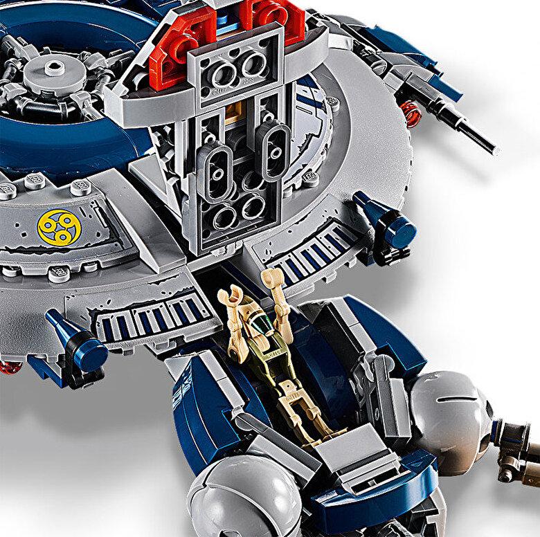 LEGO - LEGO Star Wars, Droid Gunship 75233 -