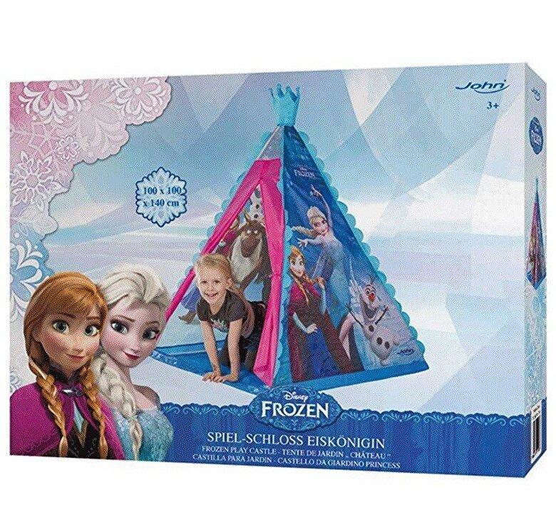 John - Cort pentru copii indian Frozen John -
