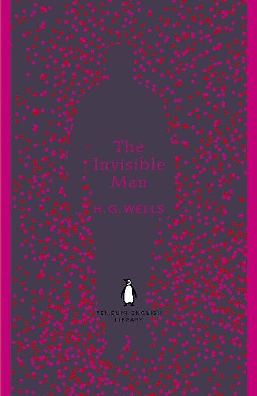 H.G. Wells - The Invisible Man -
