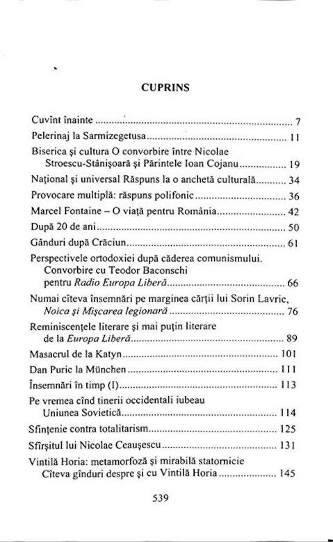 Nicolae Stroescu-Stinisoara - Cumpana apelor. Intrezariri -