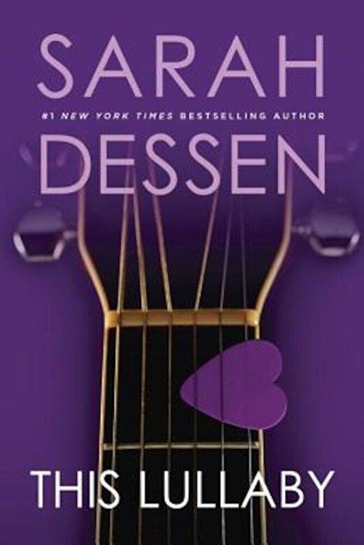 Sarah Dessen - This Lullaby, Paperback -
