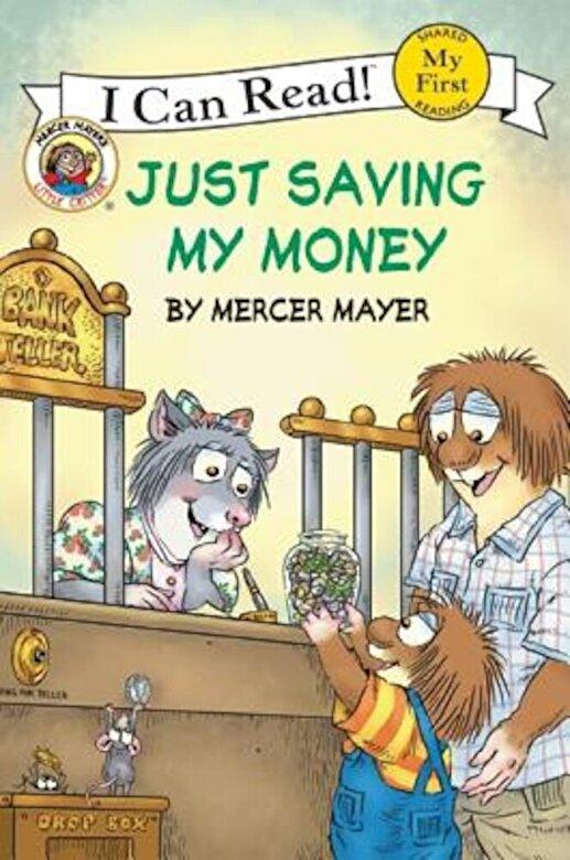 Mercer Mayer - Little Critter: Just Saving My Money, Paperback -