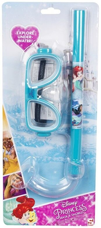 Disney - Disney Princess - Set snorkeling -