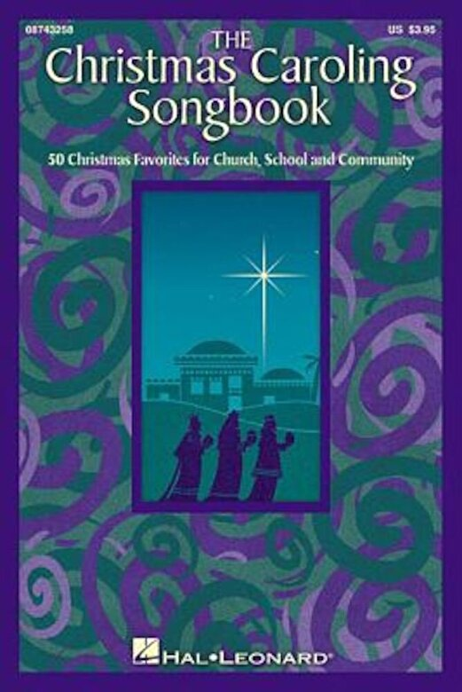 Janet Day - The Christmas Caroling Songbook: Satb Collection, Paperback -