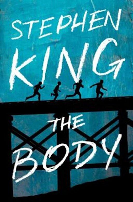 Stephen King - The Body, Paperback -