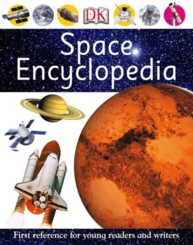 *** - Space Encyclopedia -