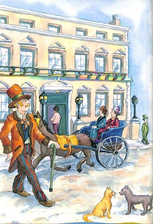 Jules Verne - Ocolul pamantului in 80 de zile - Nivelul 3 -