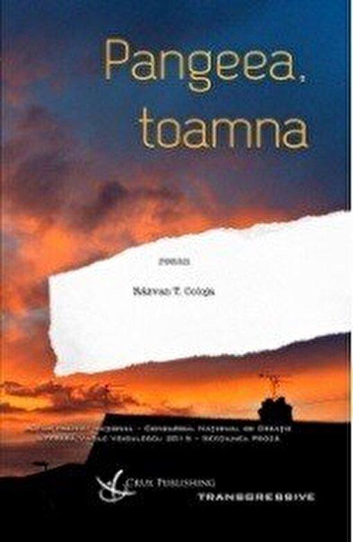 Razvan T. Coloja - Pangeea, toamna -