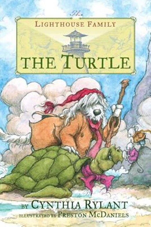 Cynthia Rylant - The Turtle, Paperback -