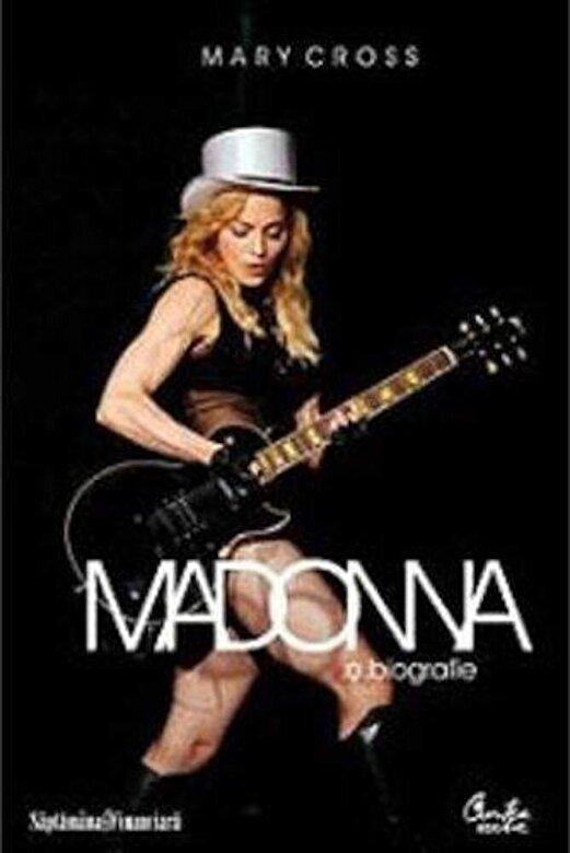 Mary Cross - Madonna. O biografie -