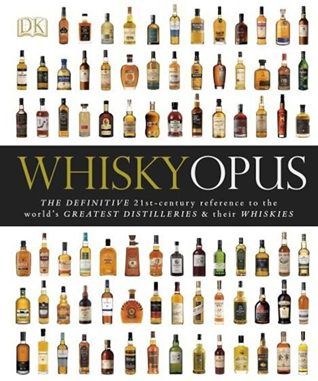 *** - Whisky Opus - English version -
