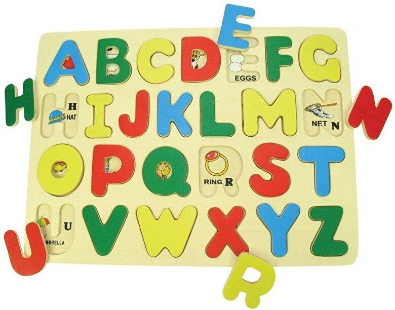BigJigs - Puzzle ABC -