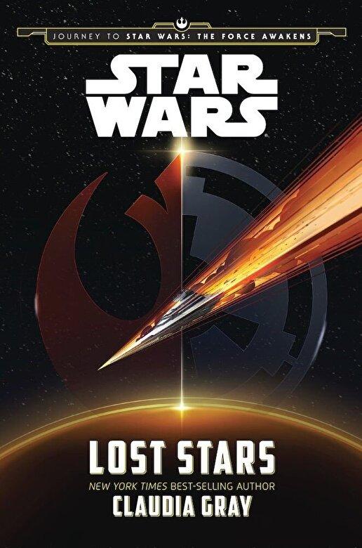 Claudia Gray - Star Wars: Lost Stars -