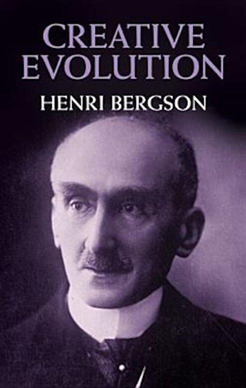 Henri Bergson - Creative Evolution, Paperback -