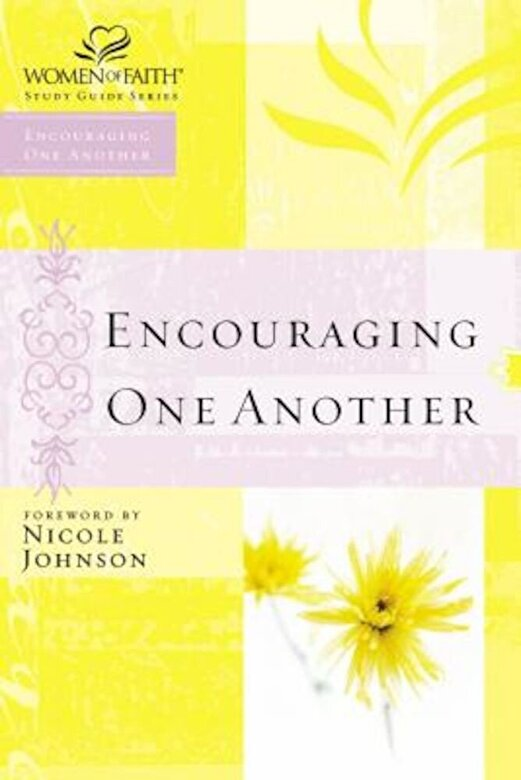 Thomas Nelson - Encouraging One Another, Paperback -
