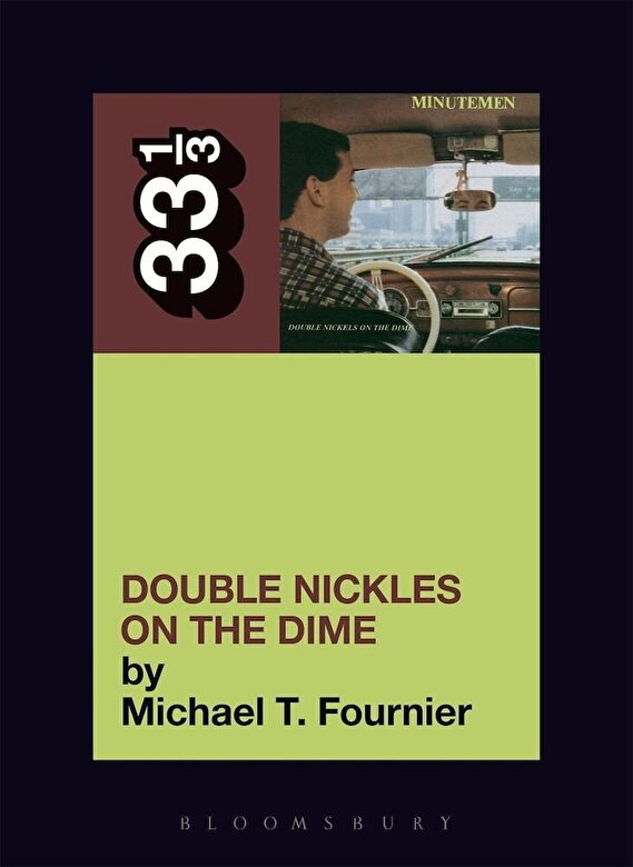 Michael T. Fournier - Double Nickels on the Dime, Paperback -