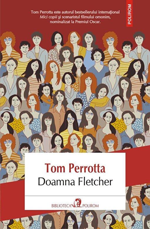 Tom Perrotta - Doamna Fletcher -