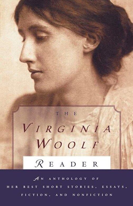 Virginia Woolf - Virginia Woolf Reader, Paperback -