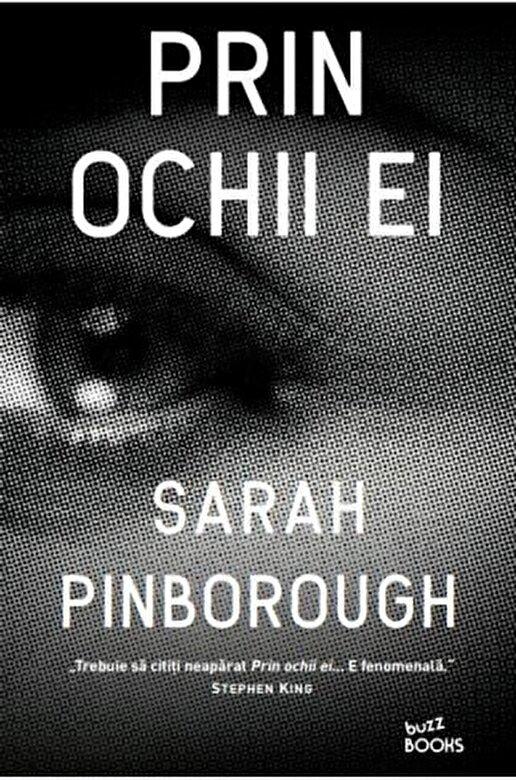 Sarah Pinborough - Prin ochii ei -