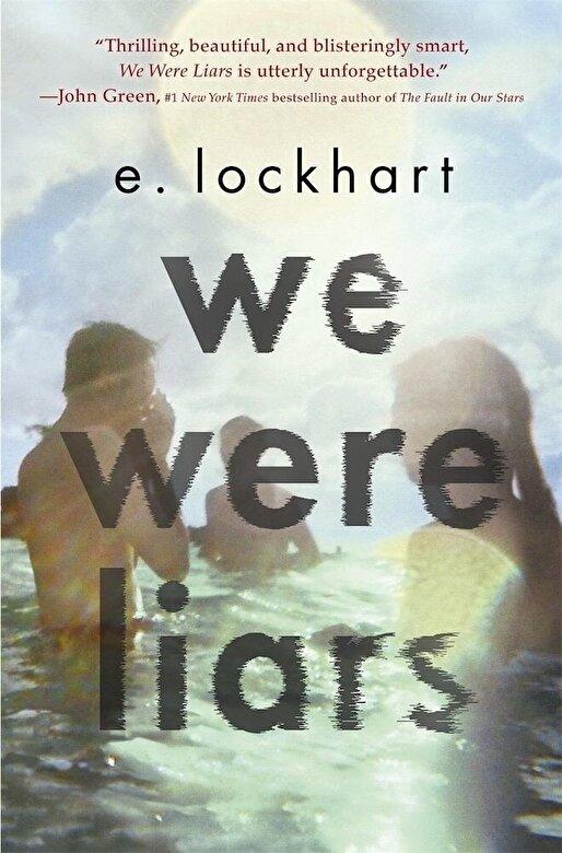 E. Lockhart - We Were Liars -
