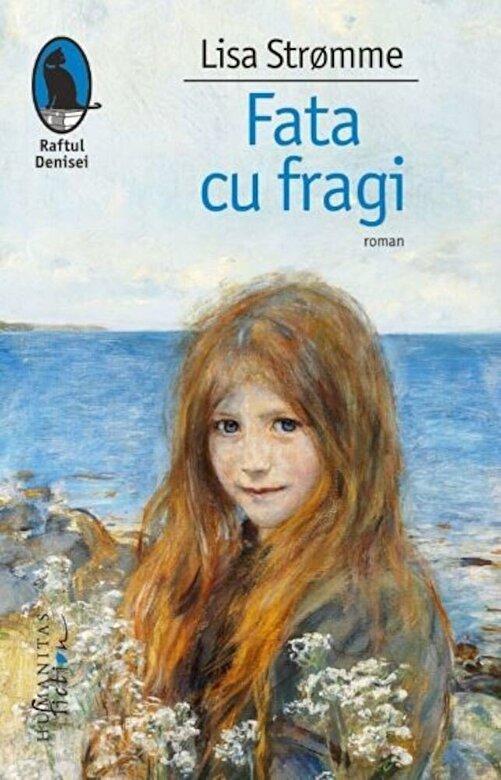 Lisa Stromme - Fata cu fragi -