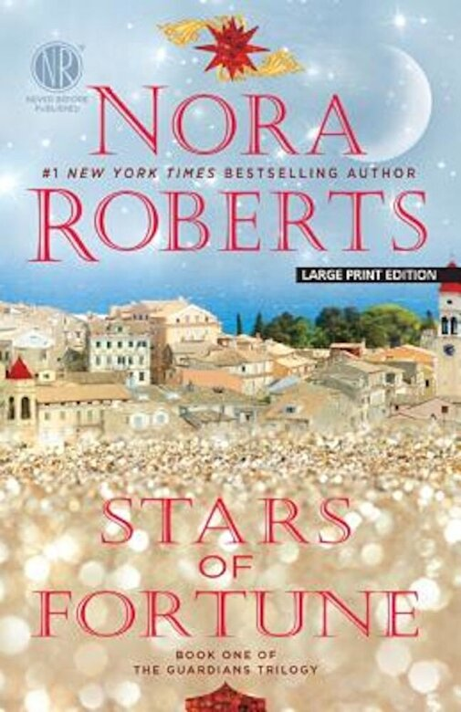 Nora Roberts - Stars of Fortune, Paperback -