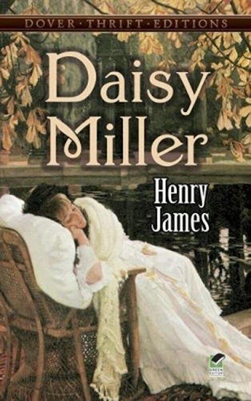 Henry James - Daisy Miller, Paperback -
