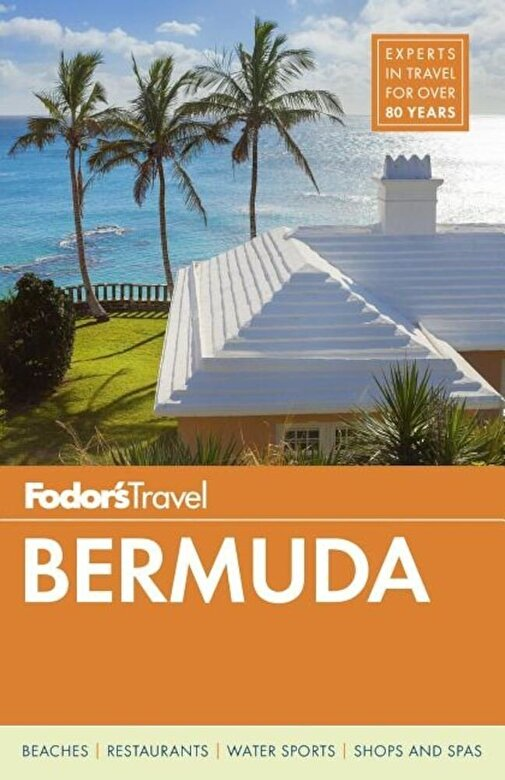 Fodor's Travel Guides - Fodor's Bermuda, Paperback -