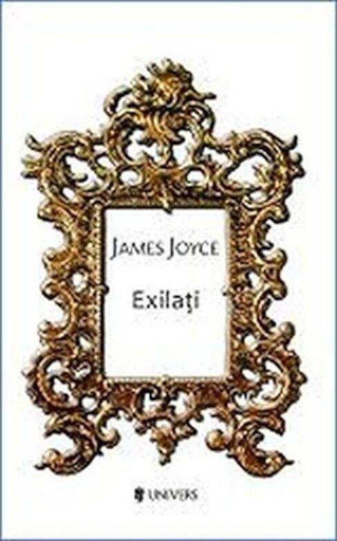 James Joyce - Exilati -