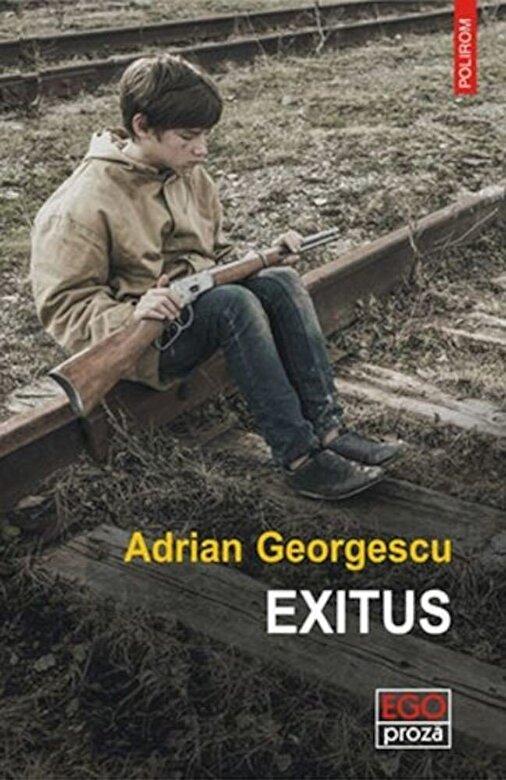 Adrian Georgescu - Exitus -