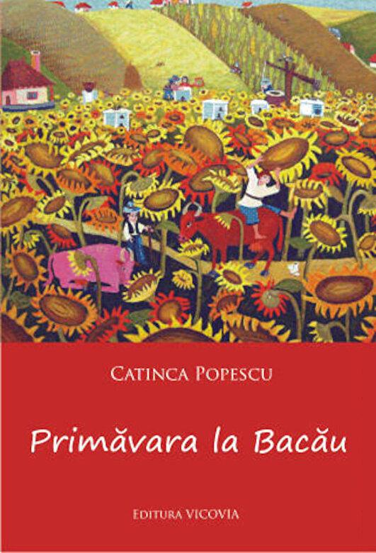 Catinca Popescu - Primavara la Bacau -