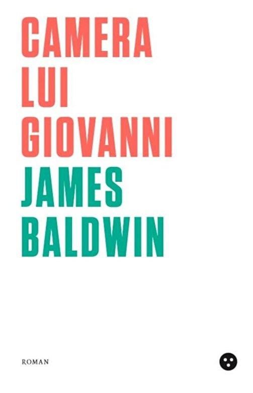 James Baldwin - Camera lui Giovanni -