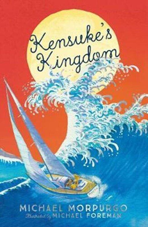 Michael Morpurgo - Kensuke's Kingdom, Paperback -