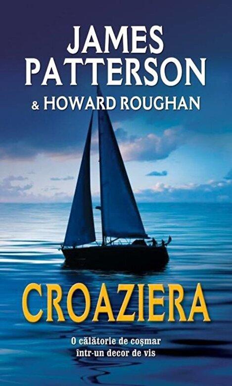 James Patterson, Howard Roughan - Croaziera -