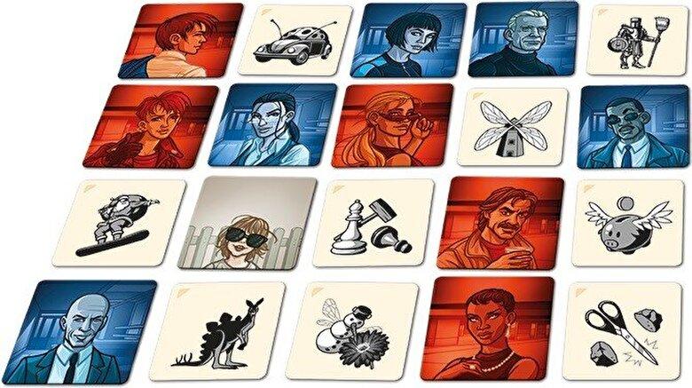 Lex Games - Joc Nume de Cod - Imagini, limba romana -