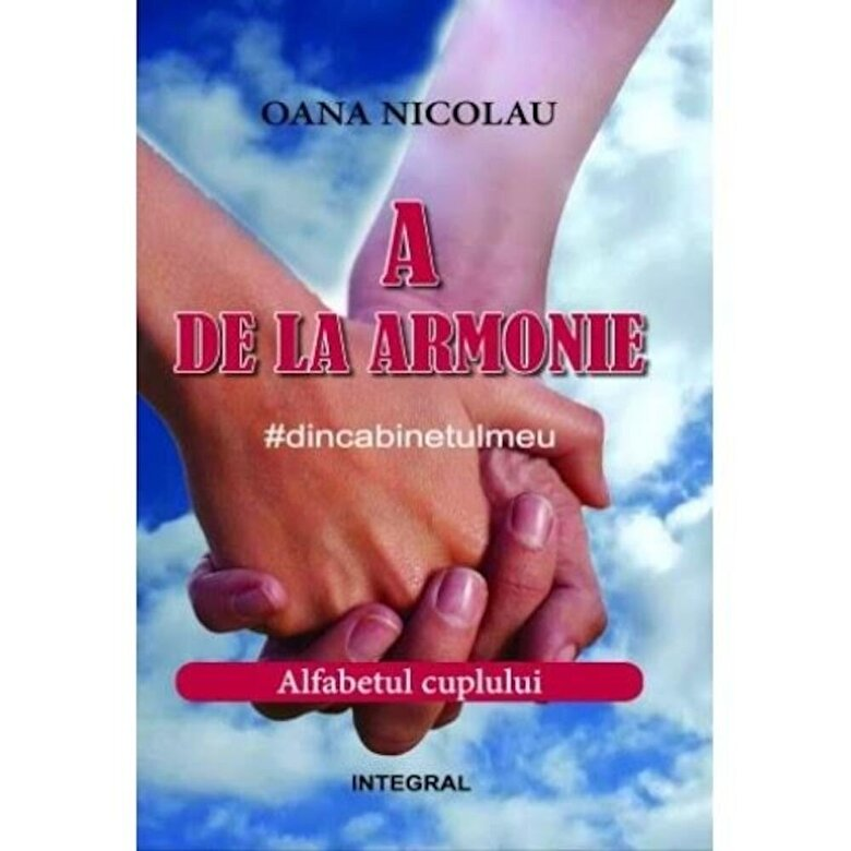 Oana Nicolau - A de la Armonie -