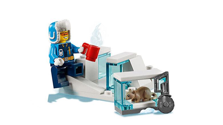 LEGO - LEGO City, Macara arctica 60192 -