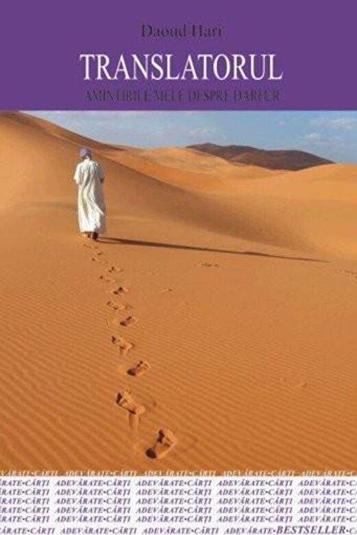 Daoud Hari - Translatorul. Amintirile mele despre Darfur -