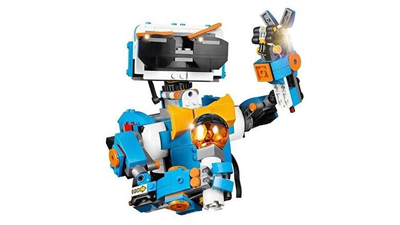 LEGO - LEGO BOOST, Cutie creativa de unelte 17101 -