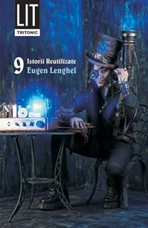 Eugen Lenghel - 9 istorii reutilizate -