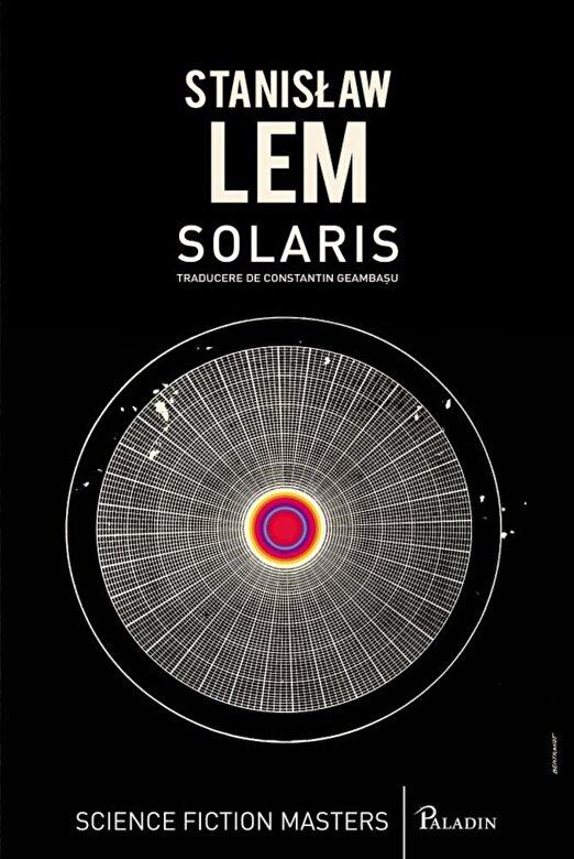 Stanislaw Lem - Solaris -