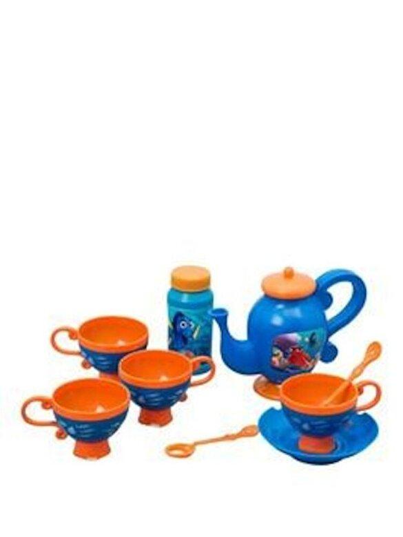 Disney - Finding Dory, Set ceai cu baloane de sapun -