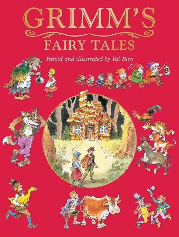 Val Biro - Grimms Fairy Tales -