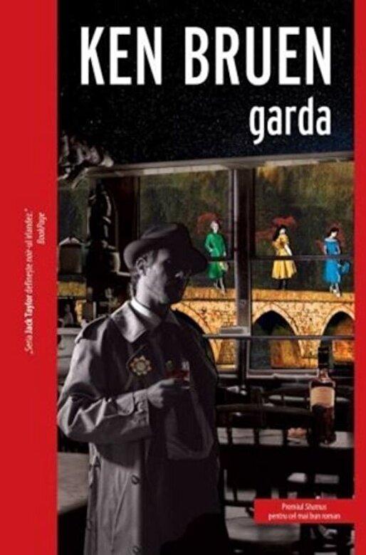 Ken Bruen - Garda -